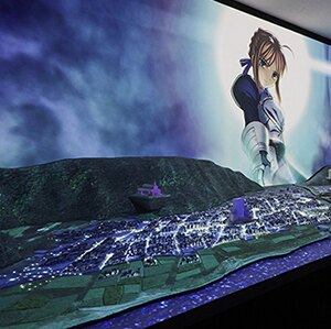 「TYPE-MOON展 Fate/stay night -15年の軌跡-」が本日12月20日より開催!15年・3つの物語の歩みを振り返る大規模展覧会