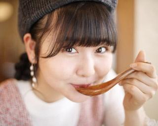【#SKE48の彼女とラーメンなう vol.25】チームSの上村亜柚香ちゃんと塩そばを食べたら…♥