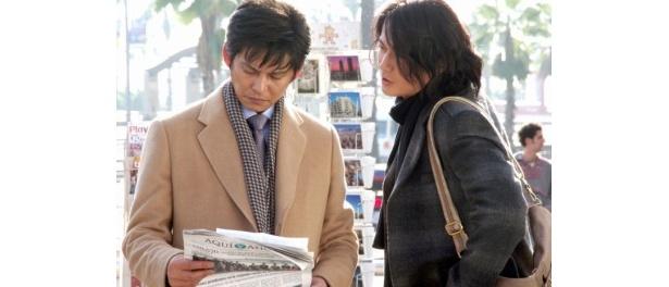 福山雅治は豪華キャストがそろった本作について「必ず楽しめるはず」と太鼓判を押している