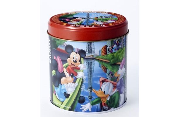 「ディズニーゴーフレットチョコクリーム完成版」(840円)/スタンダード ※5月中旬発売予定