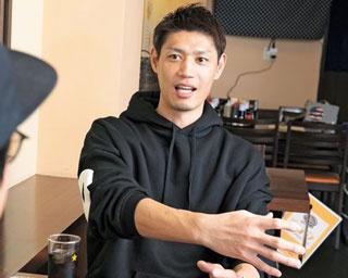 【第3回前編】板橋「ひだまり」元横浜ベイスターズ・那須野 巧さん