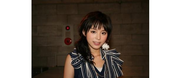 アニメ「涼宮ハルヒの憂鬱」で主人公・涼宮ハルヒの声優を務める平野綾