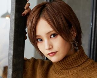 """山本彩ソロの決意「過去と向き合いながら、挑戦し続ける」福岡で食べたい""""アレ""""も告白"""
