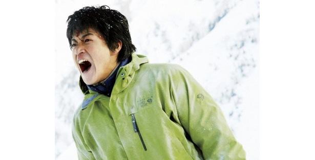 『岳 ガク』は5月7日(土)より全国公開