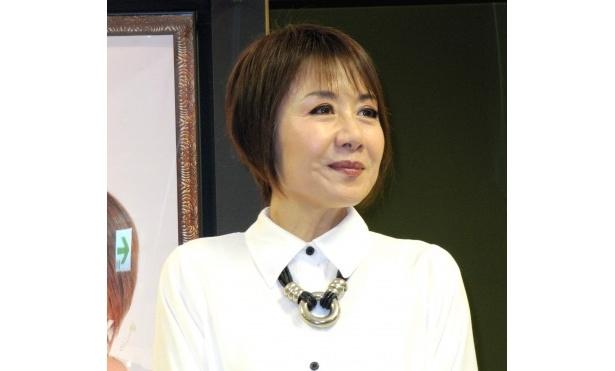 奈美悦子プロデュースの「奈美農園」では雑穀ラーメンを提供