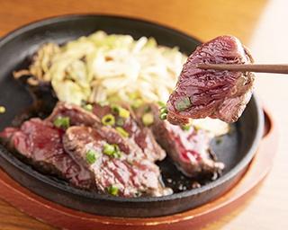 """神奈川2020ブレイクする店を大予測!2020注目すべき肉キーワードはこれ! """"NEO赤身肉"""""""
