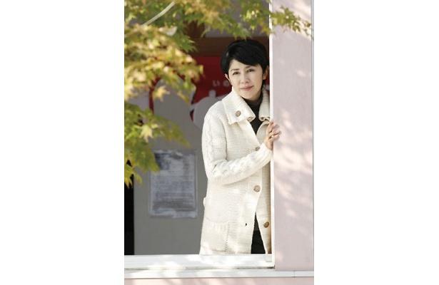 田中好子の好演が光る傑作がスクリーンで楽しめる