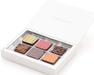 「渋谷ヒカリエ」のショコライベントで受賞チョコをGET