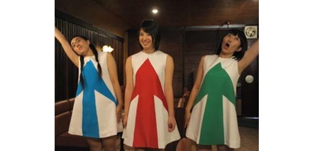 『サビ男サビ女』は4つのエピソードからなるオムニバス・ショートストーリー