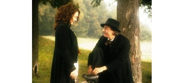 【写真】マーラーとアルマ、このウィーンで最も有名なカップルには常にゴシップがつきまとっていたという