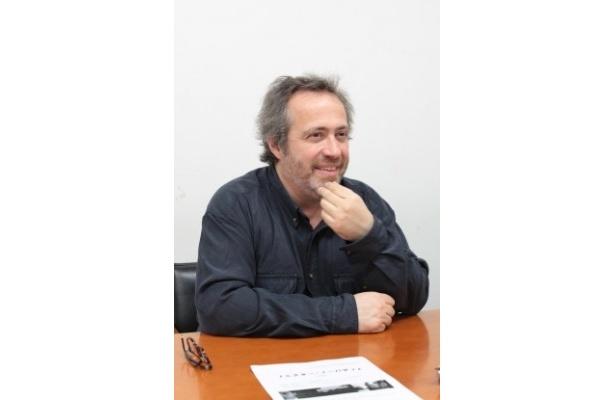 ジャコ・ヴァン・ドルマル監督の13年ぶりの新作が完成