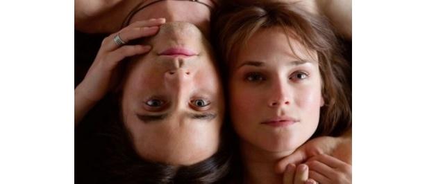 【写真】人生の分岐点で、とある選択をすることで3人の女性との夫婦関係が巧妙に描かれていく