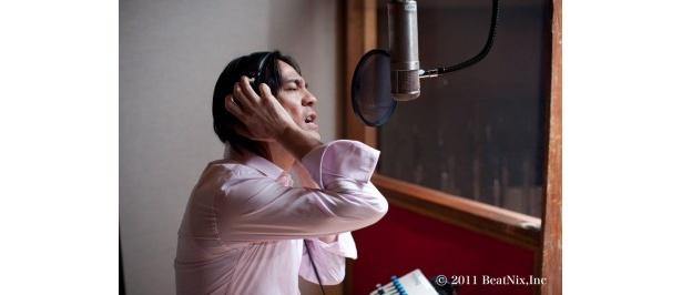歌詞を書き下ろしたのは14年ぶり! 氷室京介の新曲が「NEWS ZERO」のテーマソングに