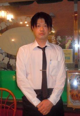 洋食レストラン「浅草Bell」店長