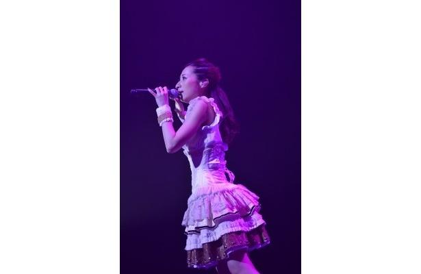 Kalafinaのライブの模様 Hikaru
