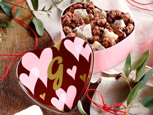 チョコ バレンタイン ホワイト