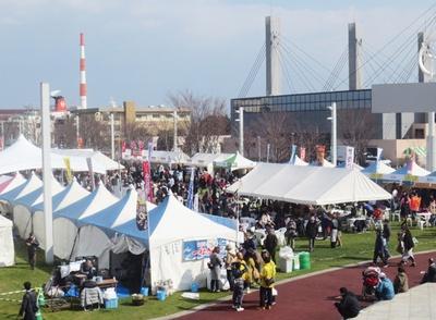 ぞっこん北九州・京築フェア2020 / 福岡県北東部のご当地グルメが大集合