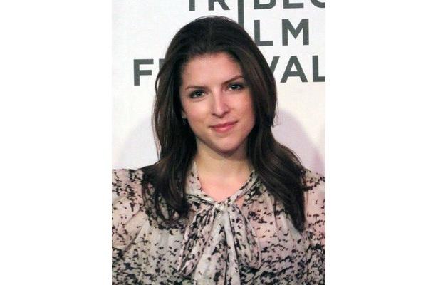 トライベッカ映画祭で審査員を務めた、『マイレージ・マイライフ』(09)のアナ・ケンドリック