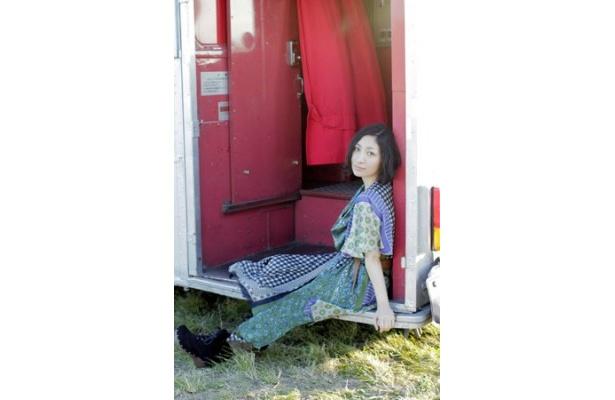 【写真】声優以外にも、歌手や舞台俳優として活躍中の坂本真綾