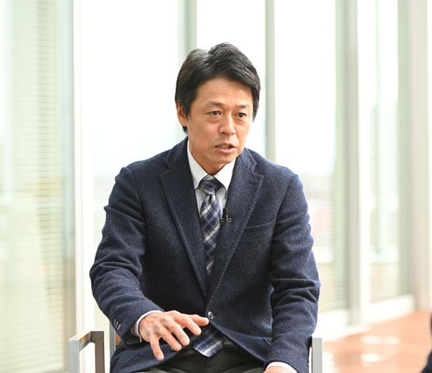 【写真を見る】震災当時の葛藤を話す阪神の藤本敦士内野守備走塁コーチ(42)