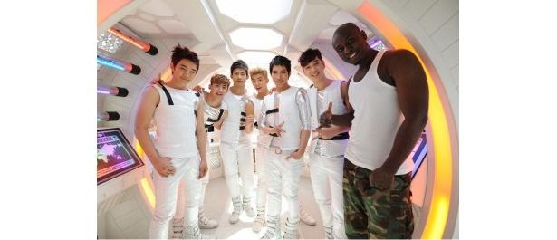 2PMは「日本のファンにお願いしたいこと、ベスト3」などを発表する