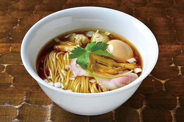 ガチで旨い「ラーメンWalker茨城グランプリ」総合部門発表!1位はフレンチを取り入れた鶏白湯
