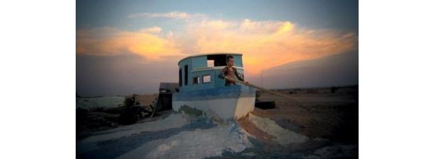 【写真】ワールド・コンペティション ドキュメンタリー部門の最優秀作品賞『Bombay Beach』