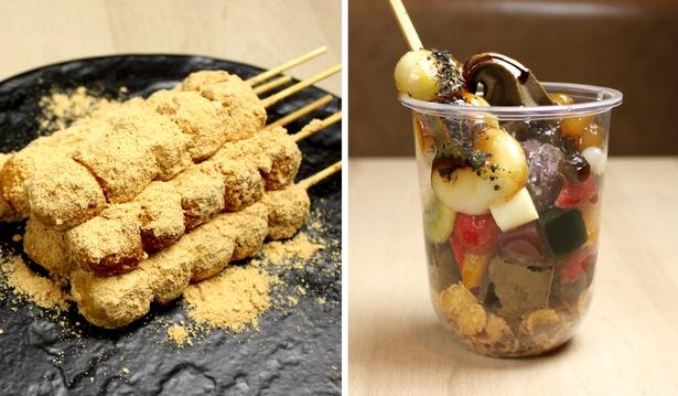日本茶スタンド「metcha matcha」が1月15日(水)、池袋PARCOにオープン