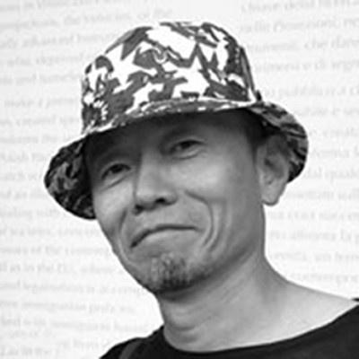 ネットを駆使した芸術家! 現代芸術家・椿 昇(京都造形芸術大教授)