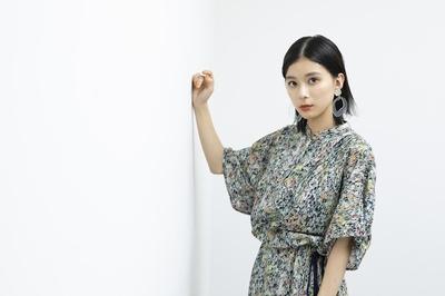『記憶屋 あなたを忘れない』にヒロイン役で出演する芳根京子
