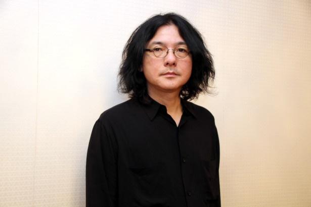 『ラストレター』の岩井俊二監督を直撃