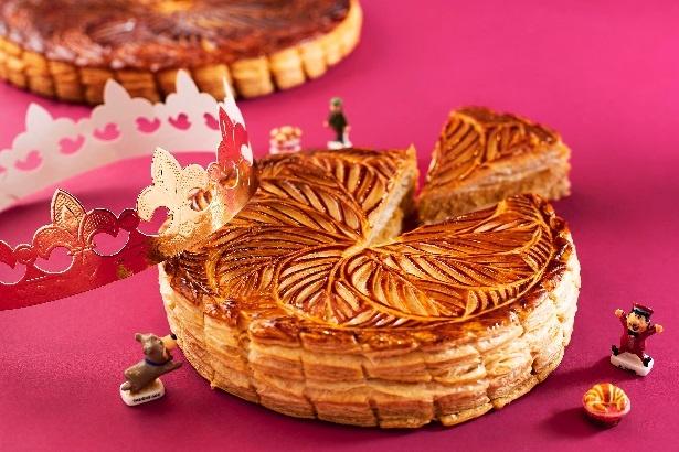 ハマの定番おやつ フランス伝統菓子で運試し!