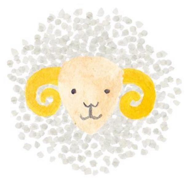 「もっと健康に、もっと美しく」と努力したことが報われる!「当たる」と大人気の牡羊座の運勢(~2/24)