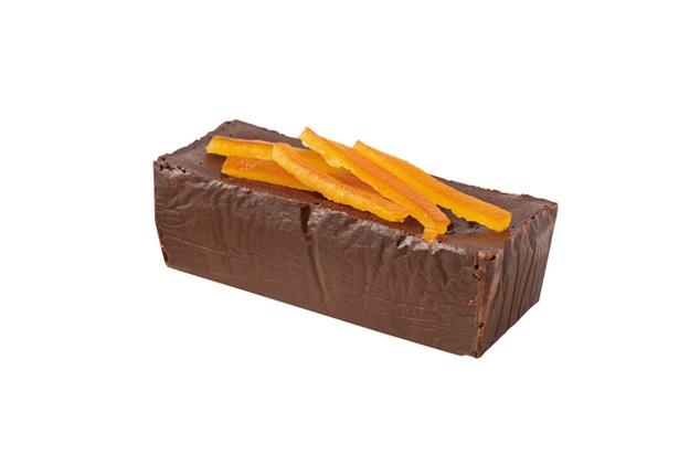 CHOCOLATE BAR / 「オレンジのチョコレイトバー」(1本2700円・税込、1ピース550円・税込)