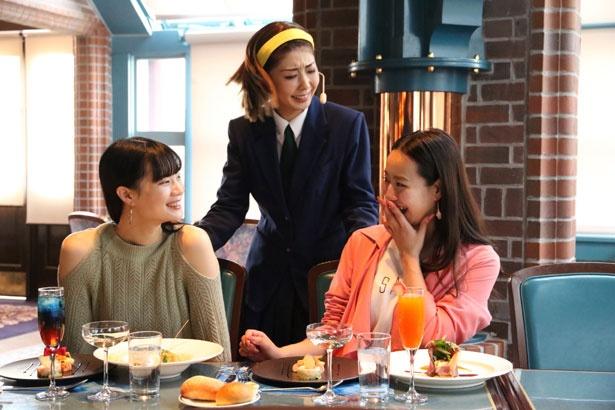 開催以来大好評の「名探偵コナン・ミステリー・レストラン」が今年も開催