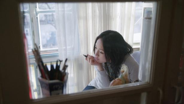 中国をはじめ世界各国で称賛を浴びた『チィファの手紙』は、今秋日本公開される