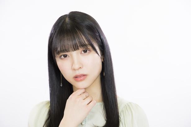 舞台で初ヒロインを務める早川聖来さん(乃木坂46)にインタビュー