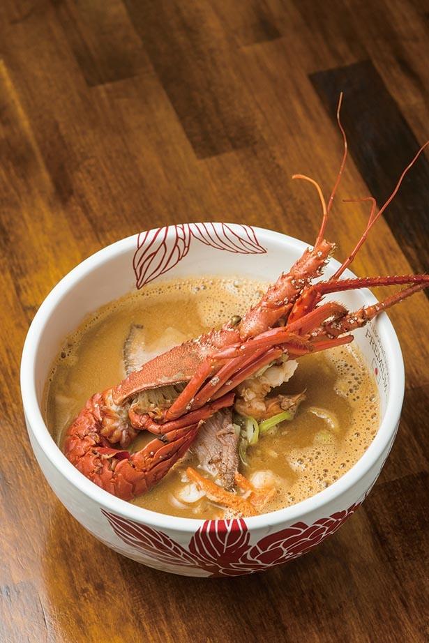 東京ラーメン界にやってきた魚介ニューウェーブ!海外で話題を呼んだ一杯も登場