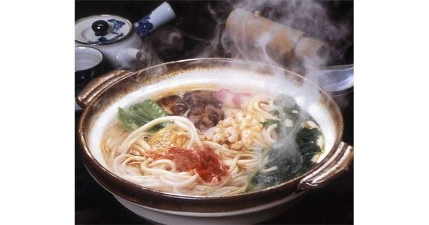一人あたりの年間うどん消費量が最も多い香川県からは自慢の「讃岐うどん」