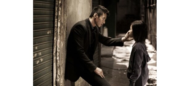 ウォンビン主演『アジョシ』は9月17日(土)より全国公開
