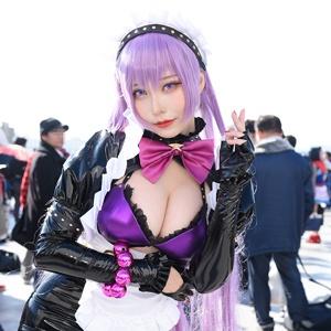 ハイレベルな中国人コスプレイヤーもドハマり!美女レイヤーたちが「FGO」コスプレを続ける理由とは?