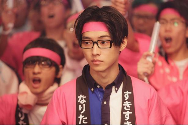 山﨑賢人ら人気俳優がヲタクになってはちゃけまくる!