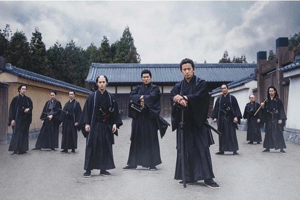 酒向芳、渋川清彦、森本慎太郎ら総勢13名の新キャストも発表!