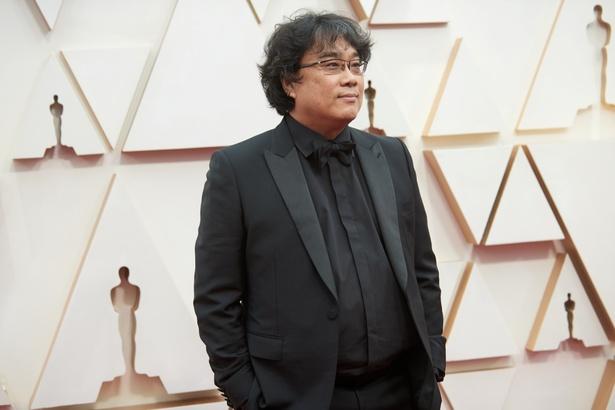 『パラサイト 半地下の家族』のポン・ジュノ監督