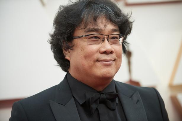 国際長編映画賞はポン・ジュノ監督作『パラサイト 半地下の家族』