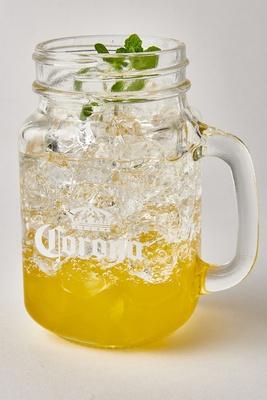 古川優香が手掛ける「見た目普通やけどめちゃ美味しい黄色の液体」