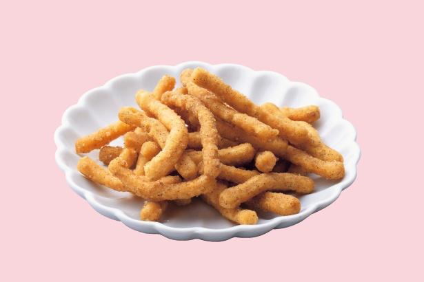 黒豆きな粉かりんと(1袋税込390円)/麻布かりんと