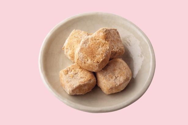 庄谷の和の心 深煎りきな粉クッキー(8個入り580円)/ケーキハウスショウタニ