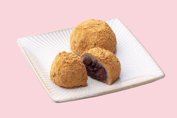 庄谷の和の心 深煎りきな粉クッキーのパッケージ/ケーキハウスショウタニ