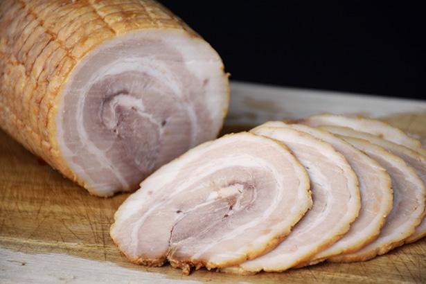 糸島一蘭の森 手巻き焼豚